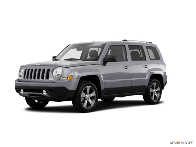 2016 Jeep Patriot Vehicle Photo in Willoughby Hills, OH 44092