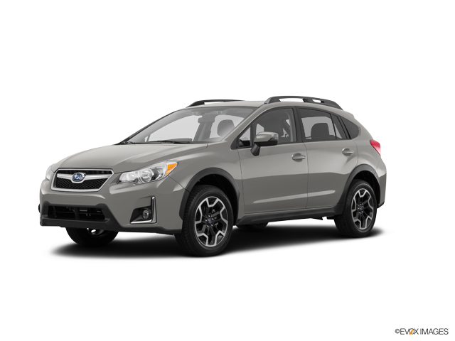 2016 Subaru Crosstrek Vehicle Photo in Fort Worth, TX 76116