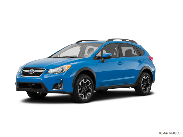 2016 Subaru Crosstrek Vehicle Photo in Rockford, IL 61107