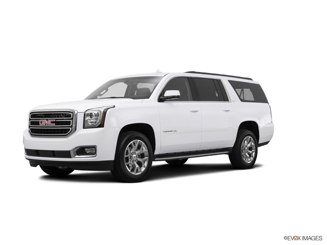2016 GMC Yukon XL Vehicle Photo in Neenah, WI 54956
