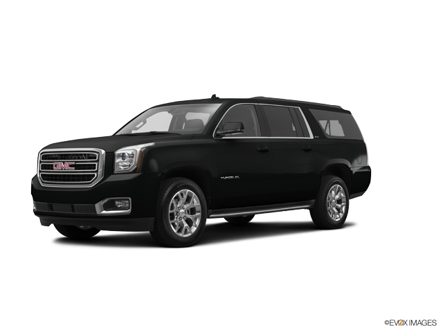 2016 GMC Yukon XL Vehicle Photo in Houston, TX 77074
