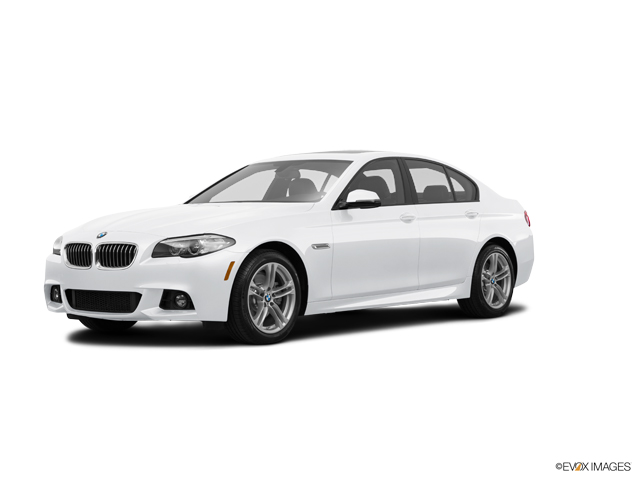 2016 BMW 528i Vehicle Photo in Duluth, GA 30096