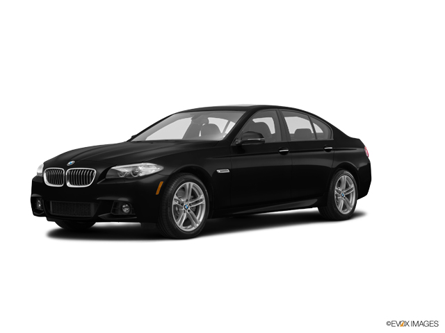 2016 BMW 528i Vehicle Photo in Tulsa, OK 74133
