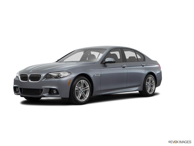 2016 BMW 528i for Sale Near Houston at Bayway Chevrolet