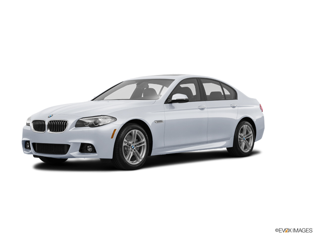 2016 BMW 528i Vehicle Photo in El Paso , TX 79925