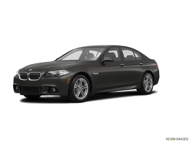 2016 BMW 528i xDrive Vehicle Photo in Willow Grove, PA 19090