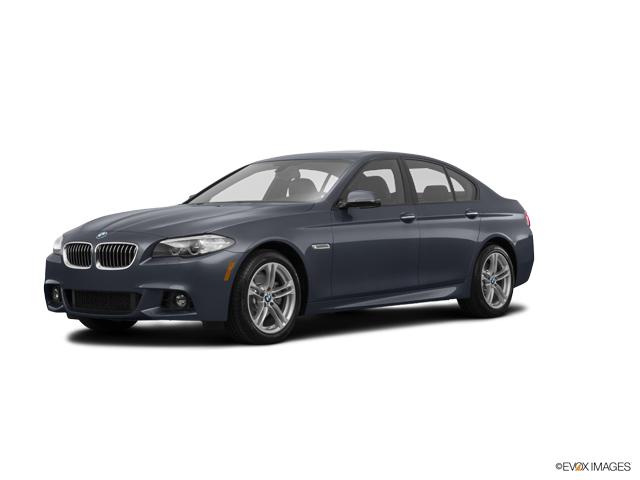 2016 BMW 528i Vehicle Photo in Charlotte, NC 28227