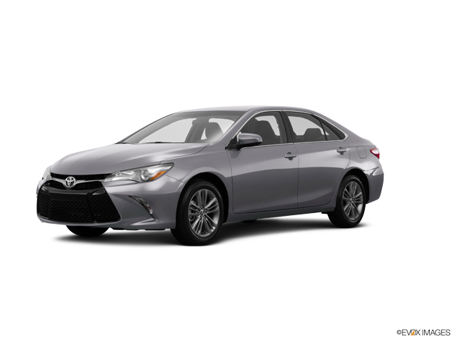 2016 Toyota Camry Vehicle Photo in Austin, TX 78759