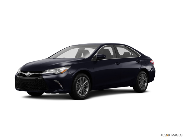 2016 Toyota Camry Vehicle Photo in Boonville, IN 47601