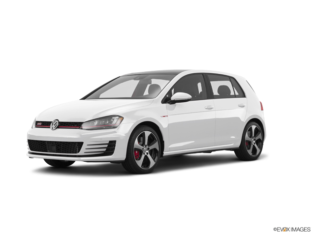 2016 Volkswagen Golf GTI Vehicle Photo in Allentown, PA 18103
