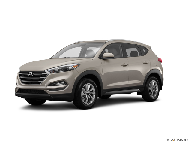 2016 Hyundai Tucson Vehicle Photo in Joliet, IL 60435