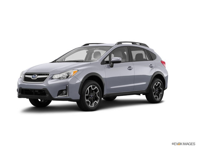 2016 Subaru Crosstrek Vehicle Photo in Moon Township, PA 15108