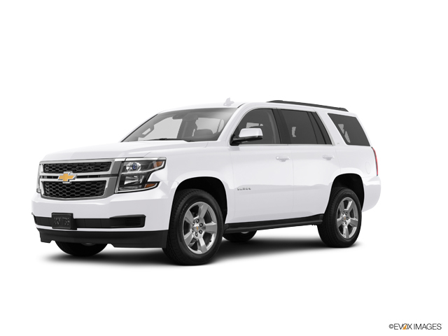 2016 Chevrolet Tahoe Vehicle Photo in Odessa, TX 79762
