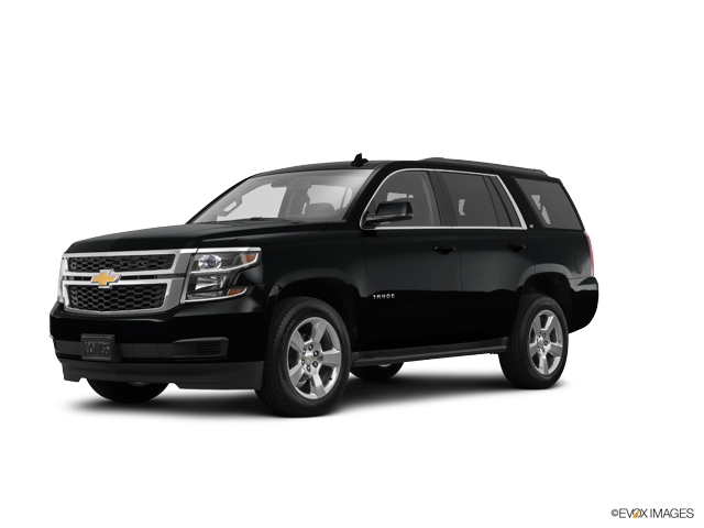 2016 Chevrolet Tahoe Vehicle Photo in Vincennes, IN 47591
