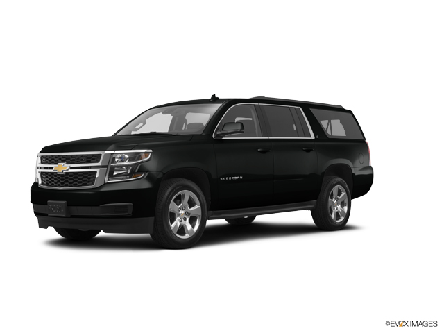 2016 Chevrolet Suburban Vehicle Photo in Joliet, IL 60435