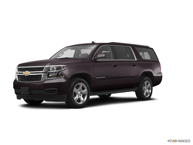 2016 Chevrolet Suburban Vehicle Photo in Grapevine, TX 76051