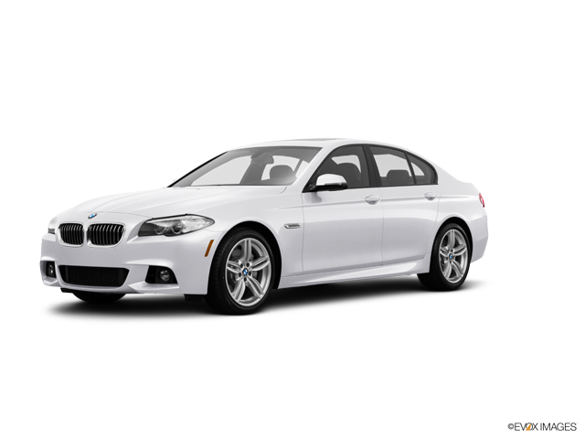2016 BMW 535i Vehicle Photo in Pleasanton, CA 94588