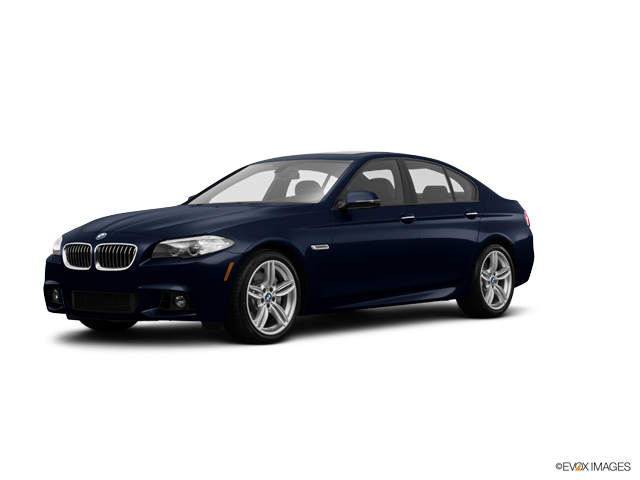 2016 BMW 535d Vehicle Photo in Charleston, SC 29407
