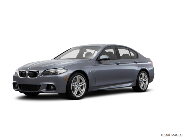2016 BMW 535i Vehicle Photo in Tulsa, OK 74133