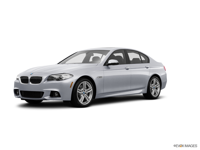 2016 BMW 535i Vehicle Photo in Charleston, SC 29407