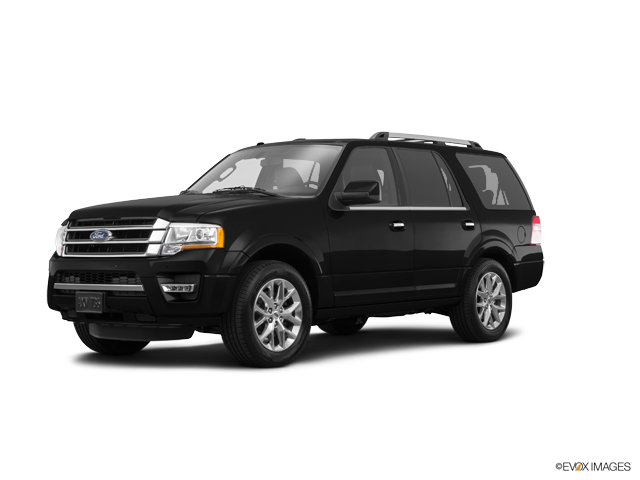 2016 Ford Expedition Vehicle Photo in Warrensville Heights, OH 44128