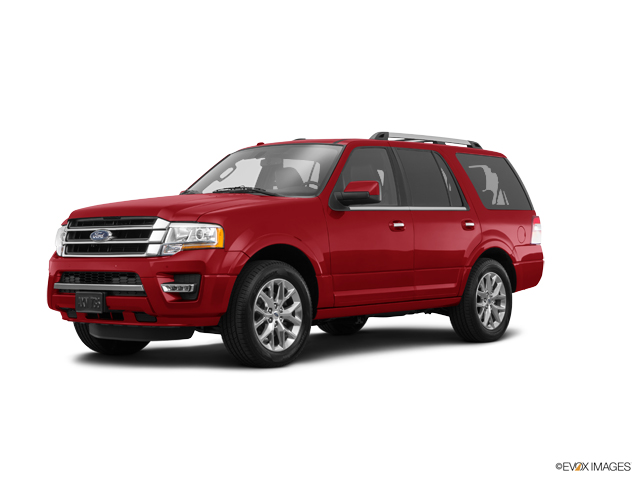 2016 Ford Expedition Vehicle Photo in Corpus Christi, TX 78411