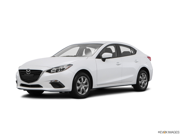 2016 Mazda Mazda3 Vehicle Photo in Houston, TX 77090