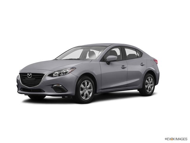 2016 Mazda Mazda3 Vehicle Photo in Albuquerque, NM 87114