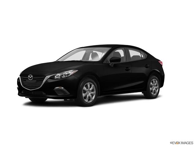 2016 Mazda Mazda3 Vehicle Photo in Annapolis, MD 21401