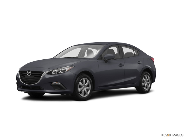 2016 Mazda Mazda3 Vehicle Photo in San Diego, CA 92111