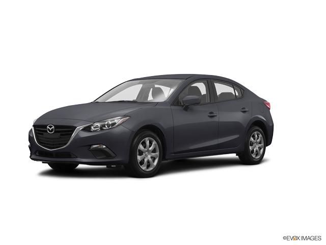 2016 Mazda Mazda3 Vehicle Photo in Mission, TX 78572