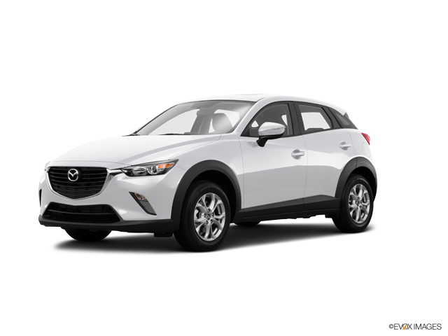 2016 Mazda CX-3 Vehicle Photo in Hamden, CT 06517