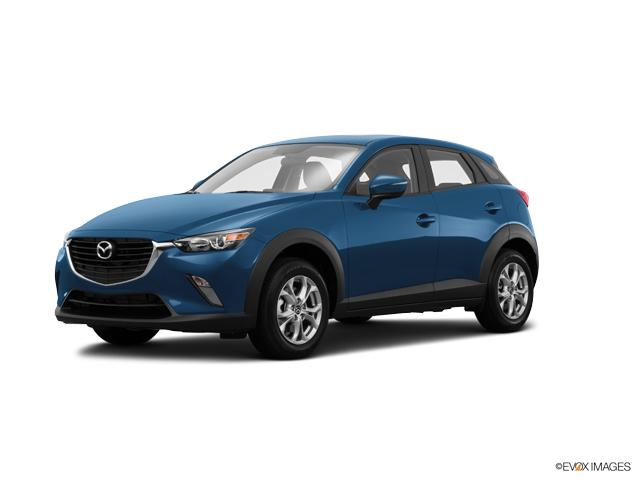 2016 Mazda CX-3 Vehicle Photo in Appleton, WI 54913