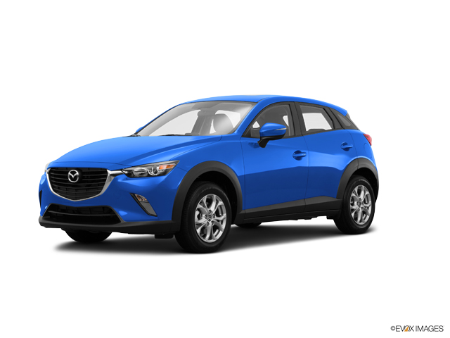 2016 Mazda CX-3 Vehicle Photo in San Antonio, TX 78254