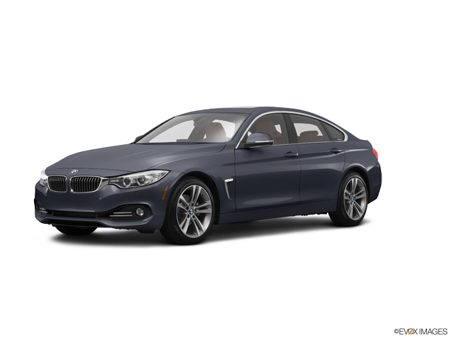 2016 BMW 435i xDrive Vehicle Photo in Charleston, SC 29407