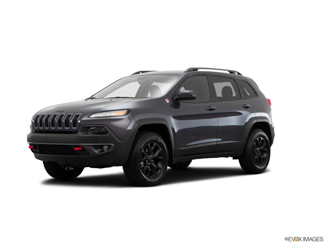 2016 Jeep Cherokee Vehicle Photo in Richmond, VA 23231