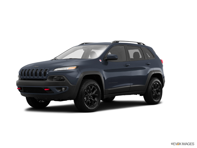2016 Jeep Cherokee Vehicle Photo in Boyertown, PA 19512