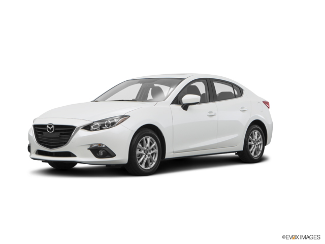 2016 Mazda Mazda3 Vehicle Photo in North Canton, OH 44720
