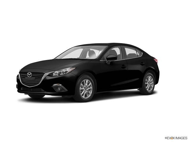 2016 Mazda Mazda3 Vehicle Photo in Honolulu, HI 96819