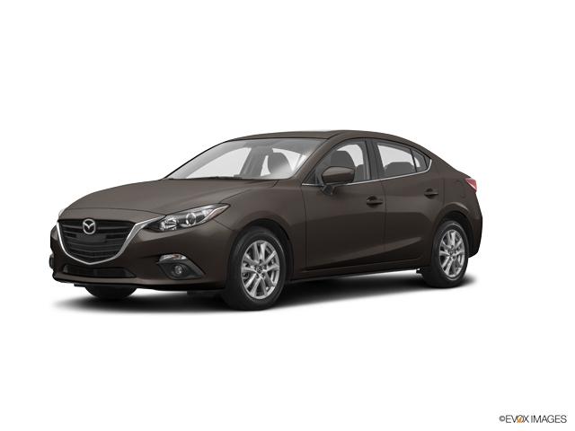 2016 Mazda Mazda3 Vehicle Photo in Trevose, PA 19053