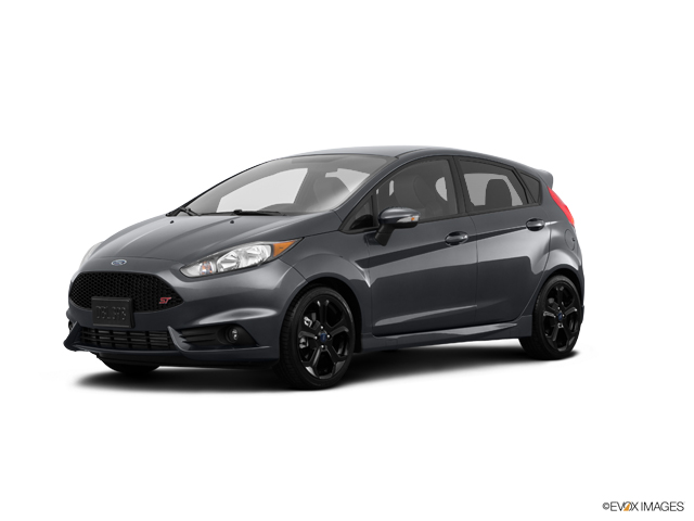 2016 Ford Fiesta Vehicle Photo in Athens, GA 30606