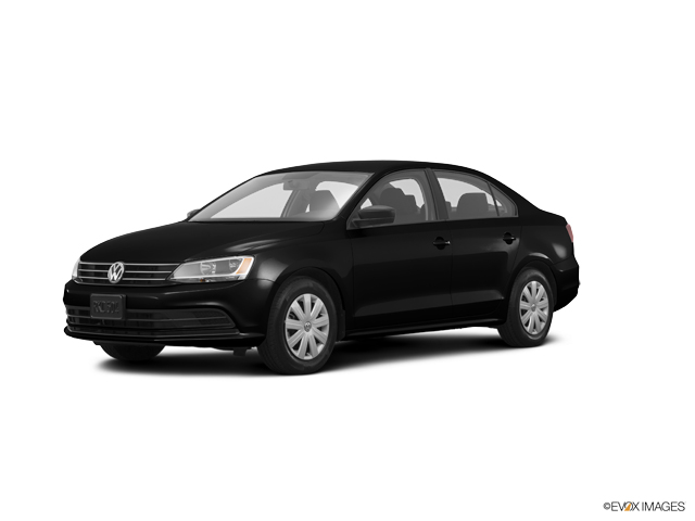 2016 Volkswagen Jetta Sedan Vehicle Photo in Evanston, WY 82930