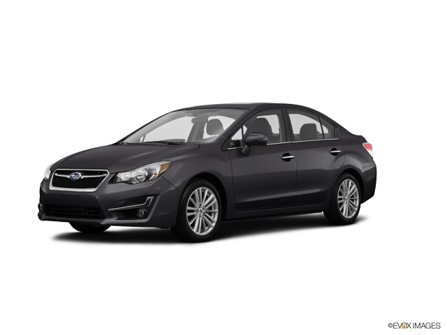 2016 Subaru Impreza Sedan Vehicle Photo in Bowie, MD 20716