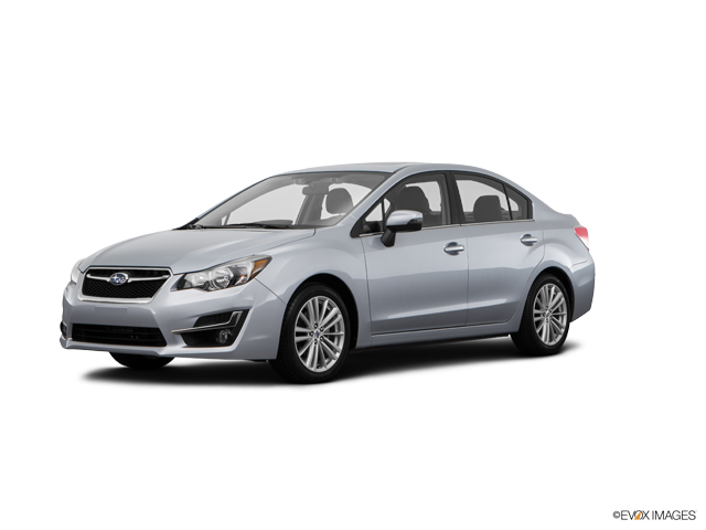 2016 Subaru Impreza Sedan Vehicle Photo in Greeley, CO 80634