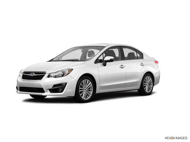 2016 Subaru Impreza Sedan Vehicle Photo in Muncy, PA 17756