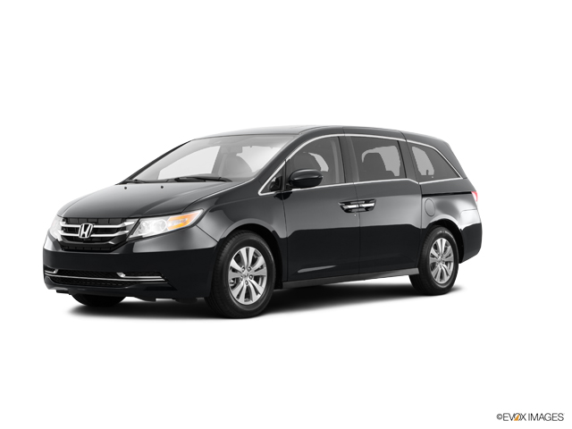 2016 Honda Odyssey Vehicle Photo in Willow Grove, PA 19090