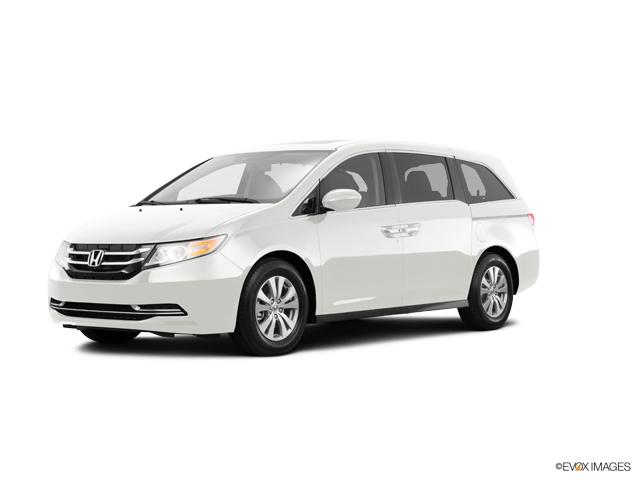Joe Firment Chevrolet >> Avon White Diamond Pearl 2016 Honda Odyssey: Used Van for ...