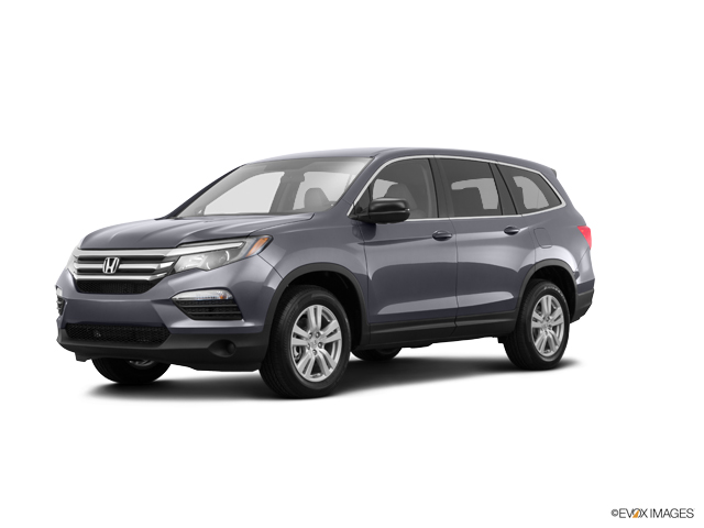 2016 Honda Pilot Vehicle Photo in Portland, OR 97225