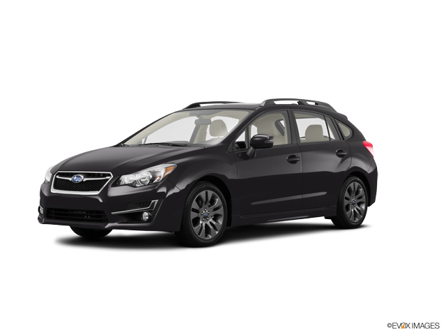 2016 Subaru Impreza Wagon Vehicle Photo in Van Nuys, CA 91401
