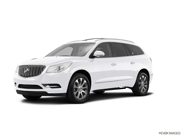 2016 Buick Enclave Vehicle Photo in Appleton, WI 54913